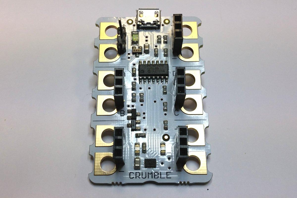 Montaje_Crumble_Robot_Uno_Plus_17