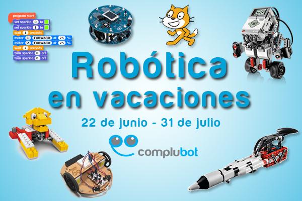 Robótica en vacaciones3