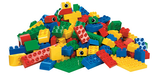 LEGO-DUPLO-BULK-SET