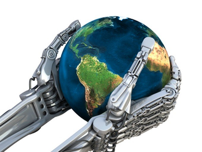 robot-mundo