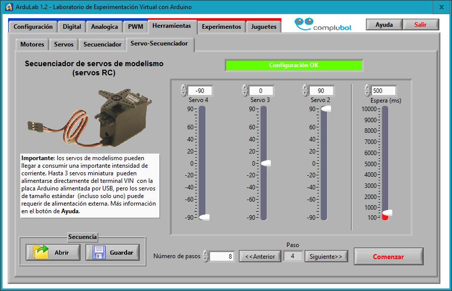 ardulab_012_servo_secuenciador_003
